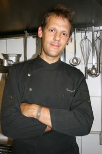 An English Chef in a Swiss Kitchen – Tom Watson of Le Maitre Jacques in Nyon
