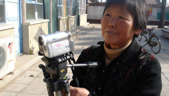 "Simple but sumptous – film set in China ""My Village 2007"""