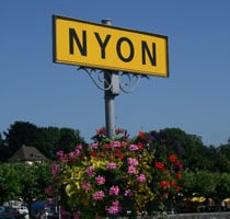 Household and Health Insurance  – Your questions answered in Nyon
