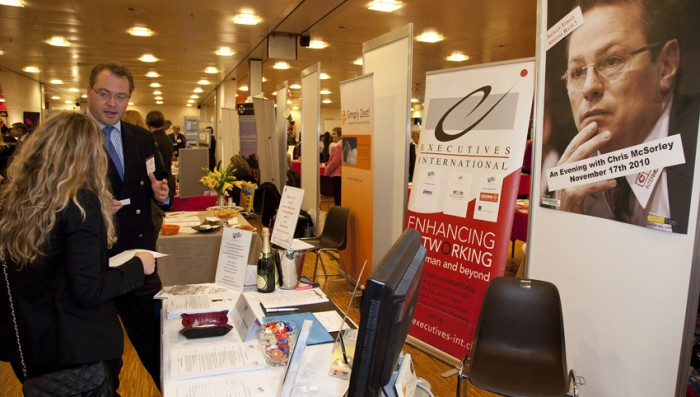 Big Expat Fair and Career Fair this weekend in Lausanne – Reminder book signing today, other events
