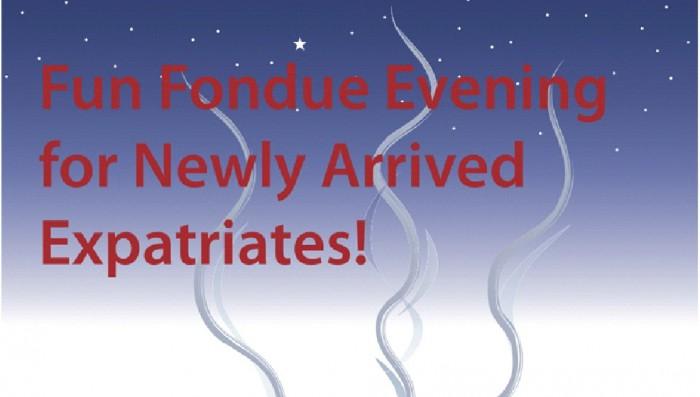 Fondue Evening 1