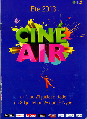 cineair