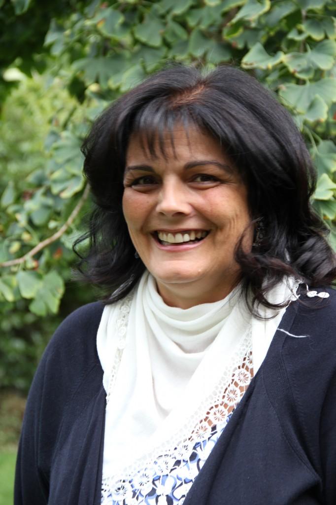 Melina Hiralal for blog