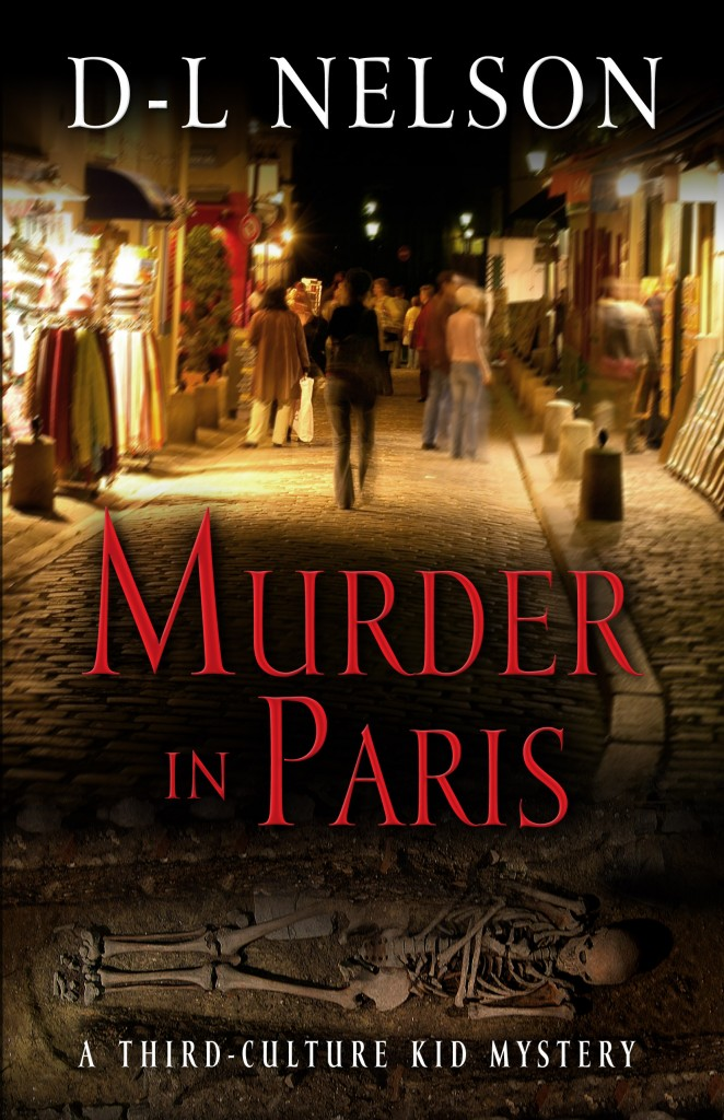 Murder in Paris