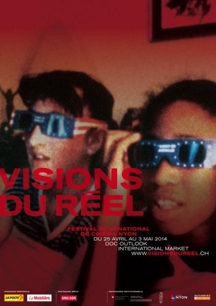 Visions du Reel 2014 Poster