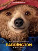Win 5 pairs of tickets to Paddington – film in English in Nyon