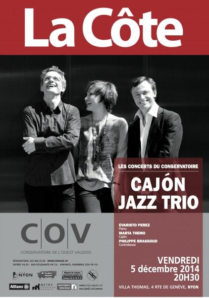 Last COV - Concert 2014
