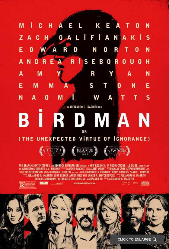 Two Oscar winning films in English at Nyon cinema