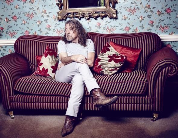 Robert Plant - Paléo