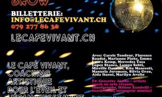Cafe vivant