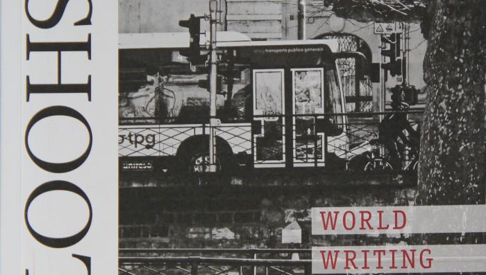 Geneva Writers' Group launches new anthology