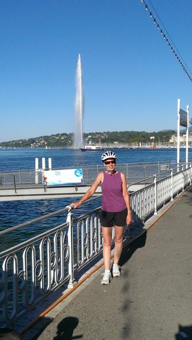 me in Geneva