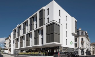 Base Nyon open for Business and Already 5 out of 5 on TripAdvisor