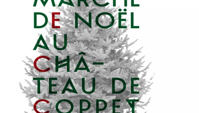Christmas Markets in Coppet, Nyon and Gland this weekend