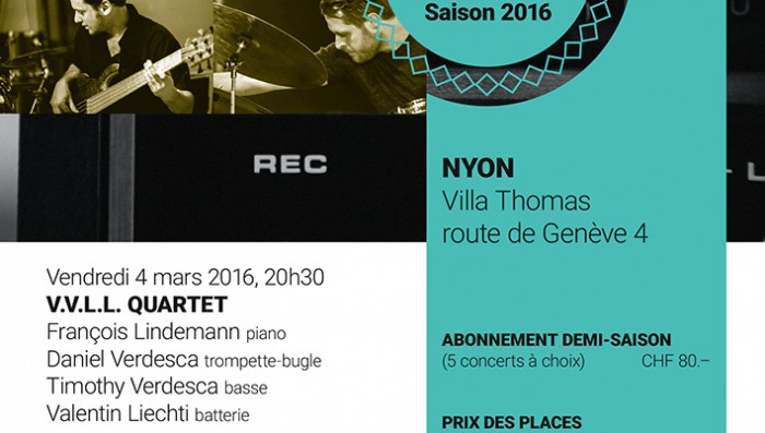Podcast for March now out and Classical Concert in Nyon 4th March