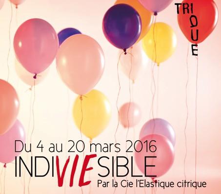 Juggling, Acrobatics and Circus Skills – New show from L'Elastique Citrique opens 4th March