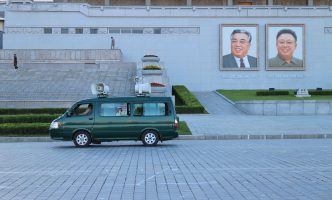 The Desolate Reality of North Korea – Under the Sun – Film tonight 20 April in Gland