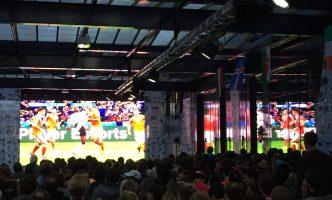 Public Venues to Watch the Euro 2016 Championships