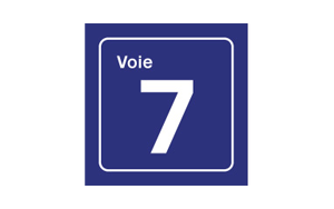 VOIE 7