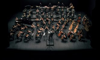 Classical Music at Paléo on Sunday 24th July