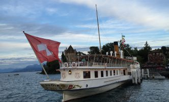 Win Tickets to Literary Cruise in English on 3rd September
