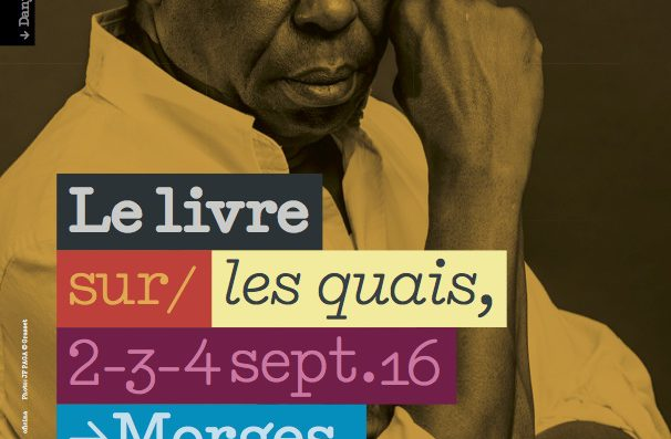 Morges Literary Festival – English programme now released – Focus on Scandinavian writers