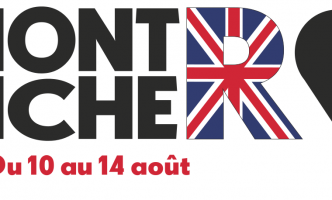 British theme to Les Girons 2016 in Montricher