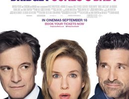 Tickets to be won for Bridget Jones's Baby – Screening in English in Nyon Monday 3rd Oct