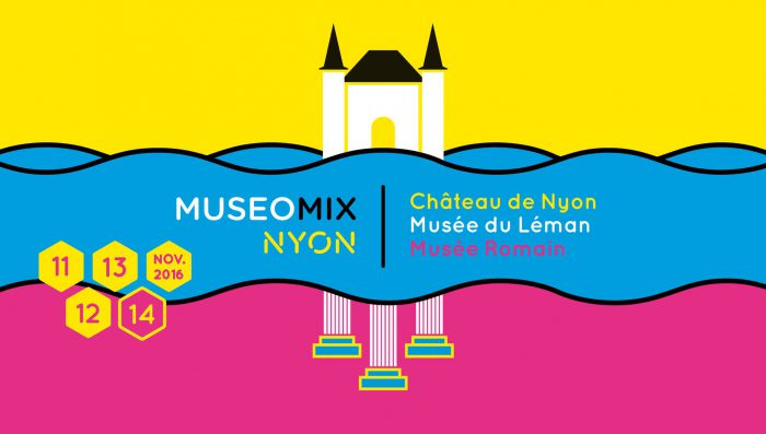 Ice rink opens in Nyon – Big Museum event in November – Music events coming up