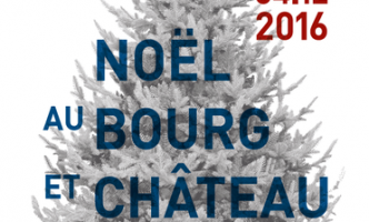 Christmas Market at the Château of Coppet and in the old town area of Gland