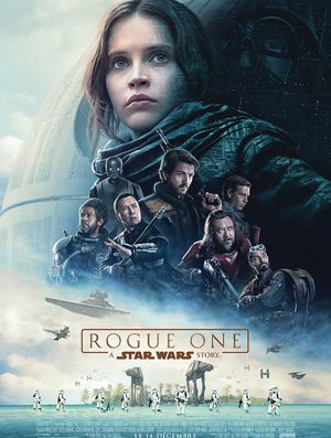 Rogue One – A Star Wars Story  – Film in English in Nyon