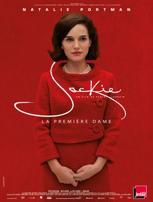 "Raclette a Gogo on Friday 17th in wine cellar of Nyon – ""Jackie"" at cinema Monday 20th"