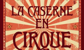 Circus School production 18th March in Nyon