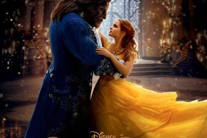"""""""Beauty and the Beast"""" and Classic Film at Nyon cinema  – April podcast now out"""