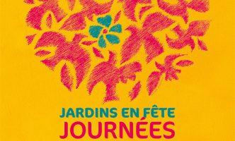 Urban Gardens – Theme of Jardins en Fête in Coppet this weekend 12-14 May 2017