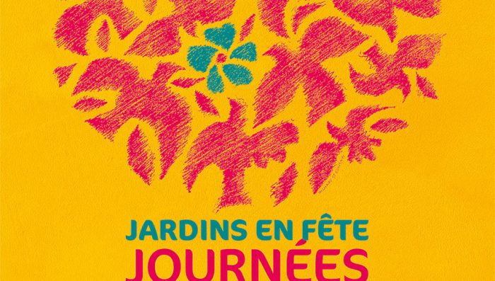 Urban Gardens – Theme of Jardins en Fête in Coppet this weekend 12-14 May 2017