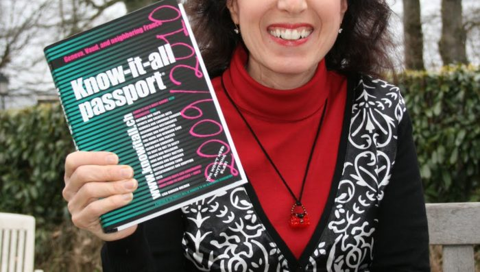 Know it all Passport has new website and events calendar.