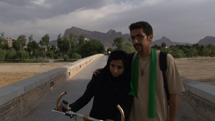 Salaam Isfahan – Graceful and moving documentary exploring Iran's political and social climate