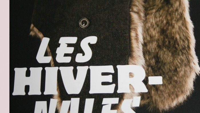 """Les Hivernales"" – Yuksek, Ebony Bones and more"