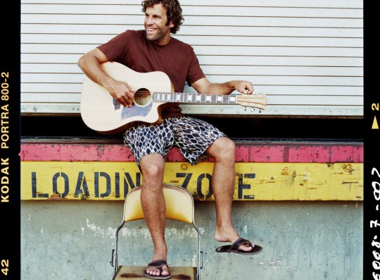 Jack Johnson, James Blunt, The Strokes, and a Caribbean flavour to Paléo 2011