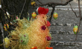 Easter Market in Nyon – Sat 13 and Sunday 14 April