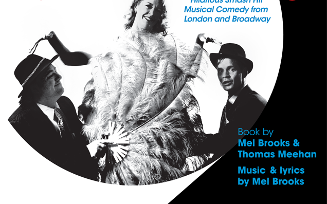 """Two upcoming drama productions – one in English in Nyon, one in """"Franglais"""" in Divonne"""
