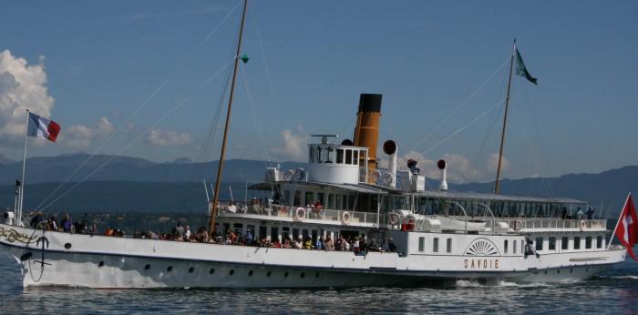 Ferry a