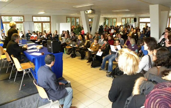 Geneva Writers Group Con 2010