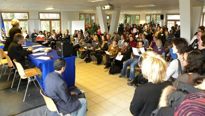 10th Geneva Writers' Conference welcomes 200 Writers – Registration now Open