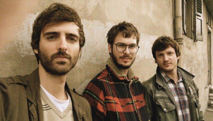 """Interview with Nyon band – """"The Deadline Experience"""" playing at Paléo on Wednesday"""