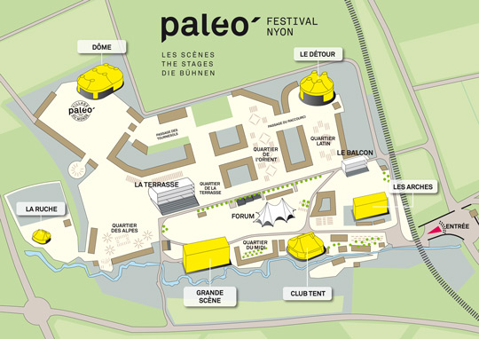 1260+ News from Nyon and Beyond – From School Holiday dates to Swiss Wines to the new Paléo stage
