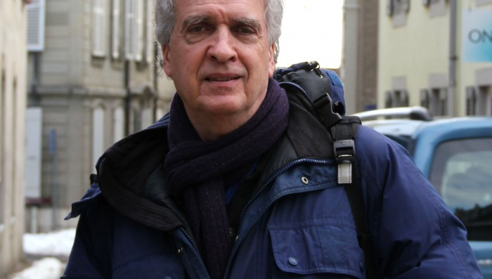 Interview with Peter Entell – U.S Film Director living in Founex