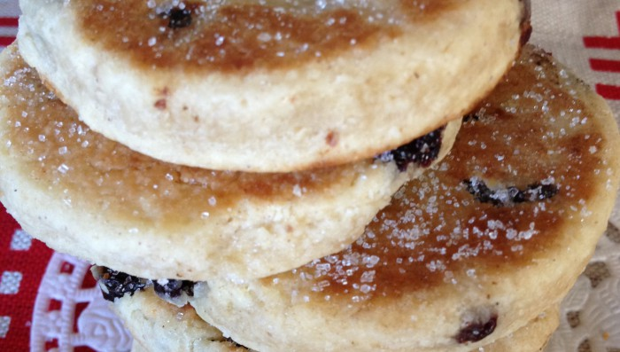 Wine and Welsh Cakes Evening! – Event to meet other Anglophones