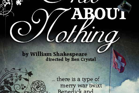Shakespeare Play in English in Coppet – Directed by UK Director, production set in Switzerland.